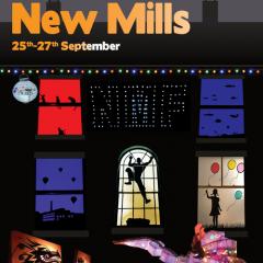 Light up New Mills – 2020