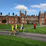 London marathon – 4 October – 10am