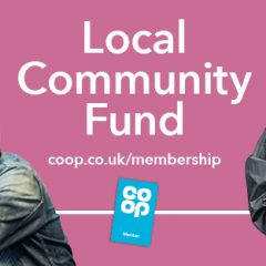 Co-op Local Community Fund Success
