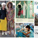 New Mills Fashion Week
