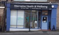 Alternative Health Clinic