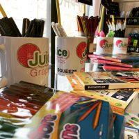 Juice Graphics Design & Print LTD