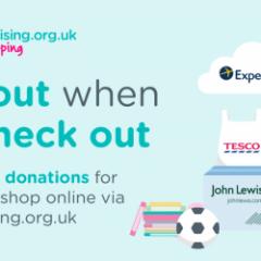 Easyfundraising news update