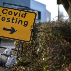 New Mills COVID Test Centre Now Open
