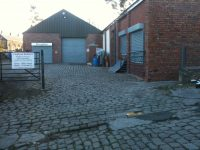 Claphams Joinery Workshop
