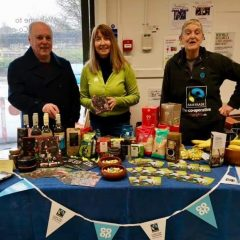 New Mills – A Fairtrade Town!