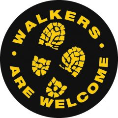 New Mills – Walkers are Welcome