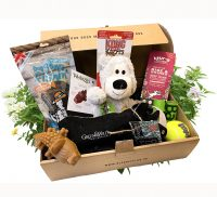 Black fief Monthly Subscription box
