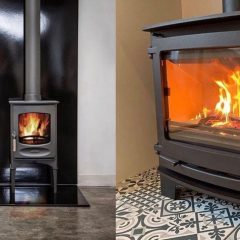 News From The Fireplace, New Mills