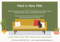 Maid in New Mills