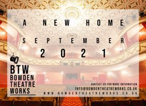 New Home Awaits for Bowden Theatre Works