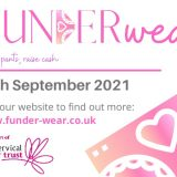 Funderwear charity event
