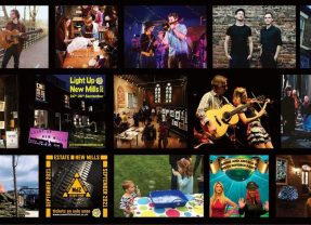 Are You Ready For New Mills Festival 2021?